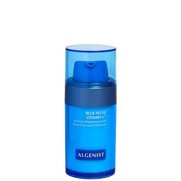 Algenist Blue Algae Vitamin C Skinclarity Brightening Serum 30ml