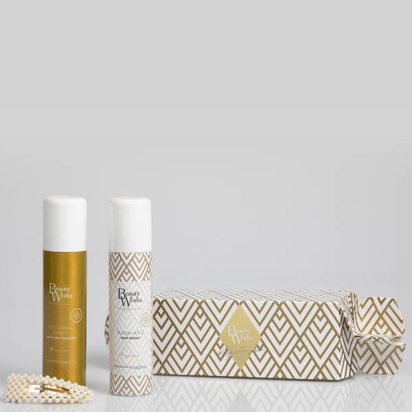 Beauty Works Christmas Cracker Styling Sensation