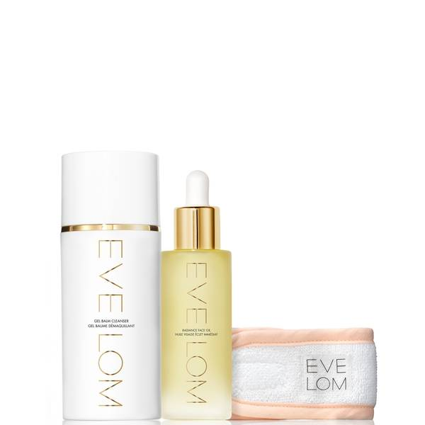 Eve Lom Cleanse and Care Duo