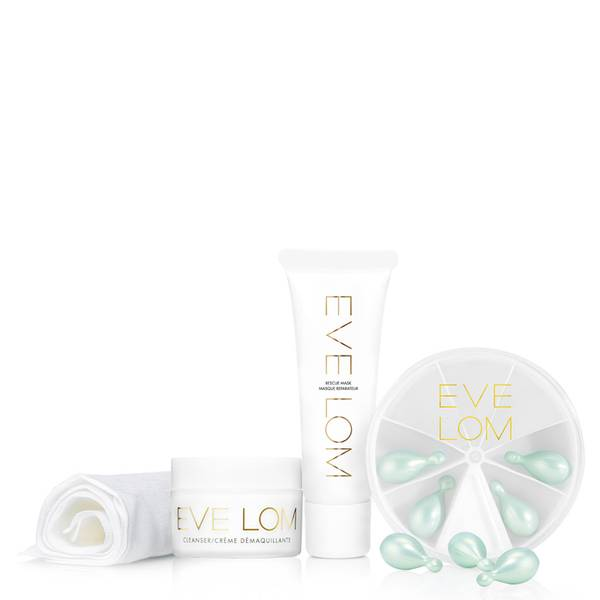 Eve Lom Double Cleanse and Revive Set