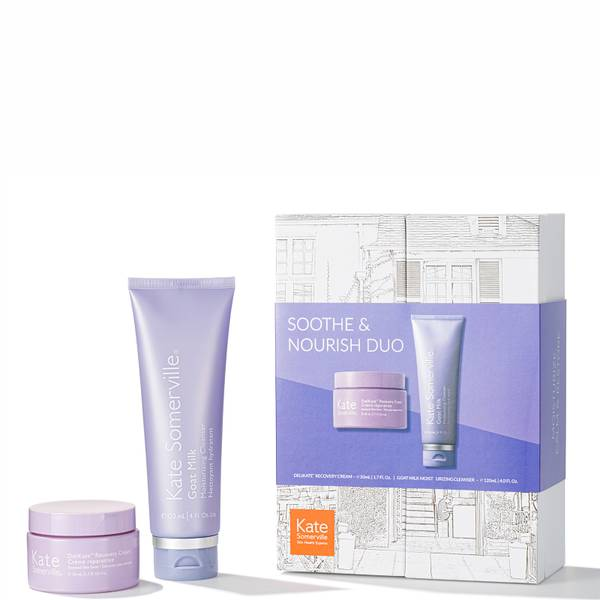 Kate Somerville Soothe and Nourish Duo (Worth £103)