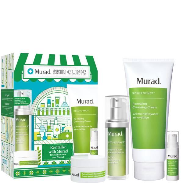 Set de Revitalización Murad