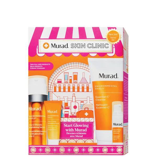 Murad Start Glowing Set