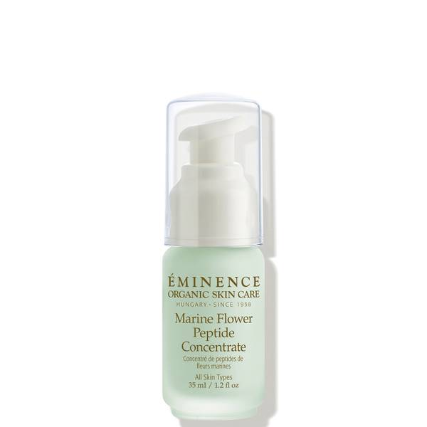 Eminence Organic Skin Care Marine Flower Peptide Concentrate 1.2 oz
