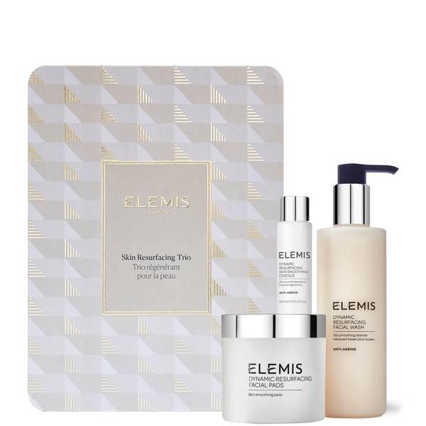 Kit Elemis : Trio de resurfaçage de la peau