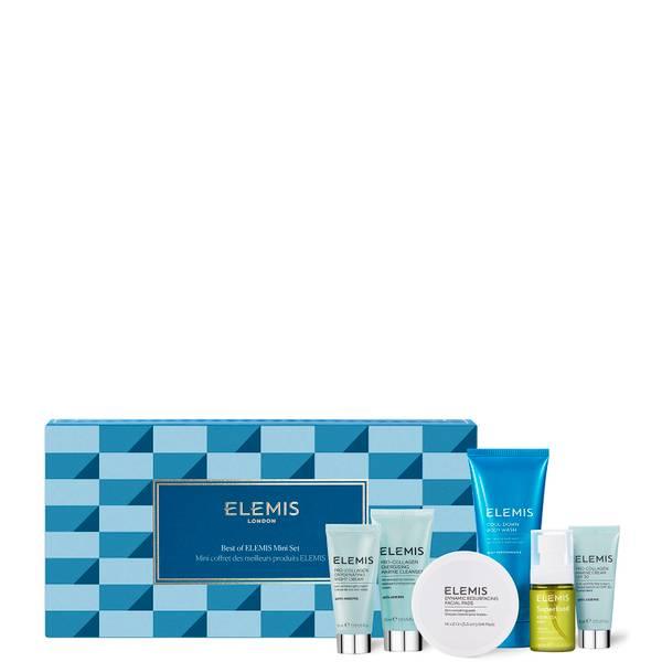 Elemis Kit: Best of ELEMIS Mini Set (Worth £96.33)
