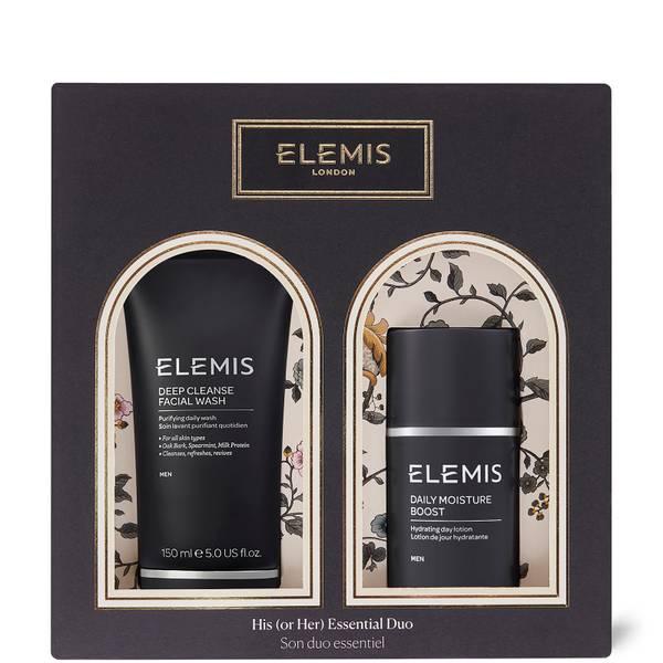 Elemis Kit: His (or Her) Essential Duo