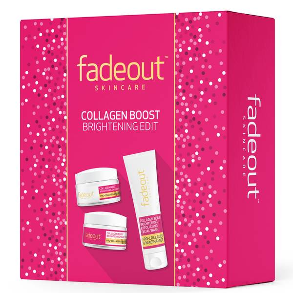 Fade Out Collagen Boost Brightening Edit