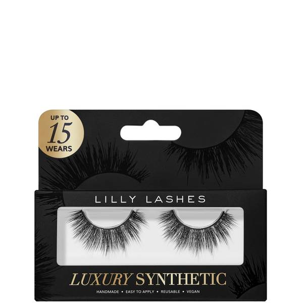 Lilly Lashes Luxury Synthetic- Elite