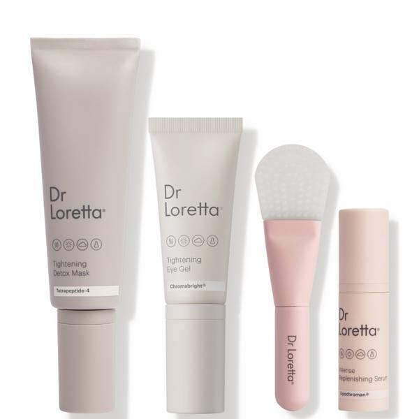 Dr. Loretta The Beauty Sleep Set - $125 Value