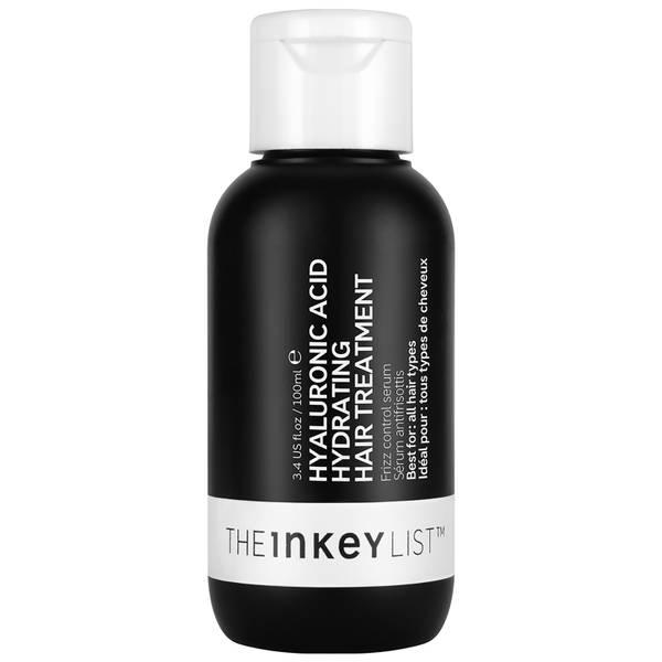 The INKEY List Hyaluronic Acid Hydrating Hair Treatment 100ml
