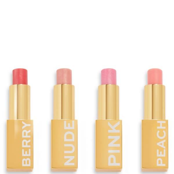 Revolution Pro Glow Lippenbalsem Collectie