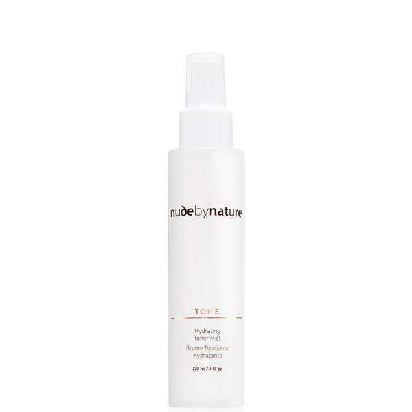 nude by nature Hydrating Toner Mist 120ml