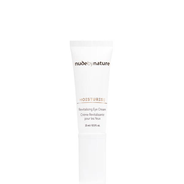 nude by nature Revitalising Eye Cream 15ml