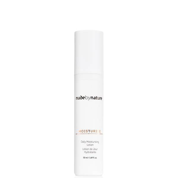 nude by nature Daily Moisturising Lotion 50ml