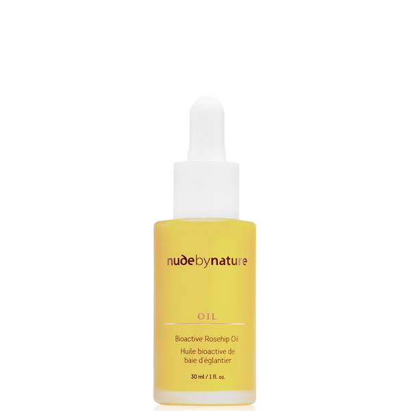 nude by nature Bioactive Rosehip Oil 30ml