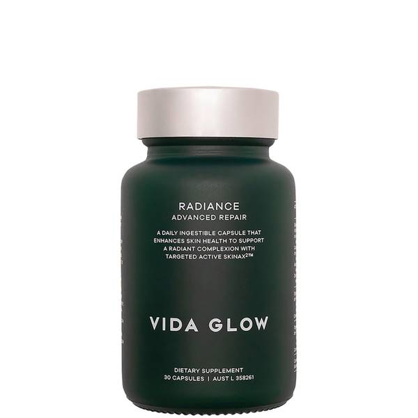Vida Glow Radiance - 30 Capsules