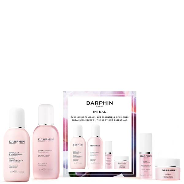Darphin Intral Mini Holiday Set