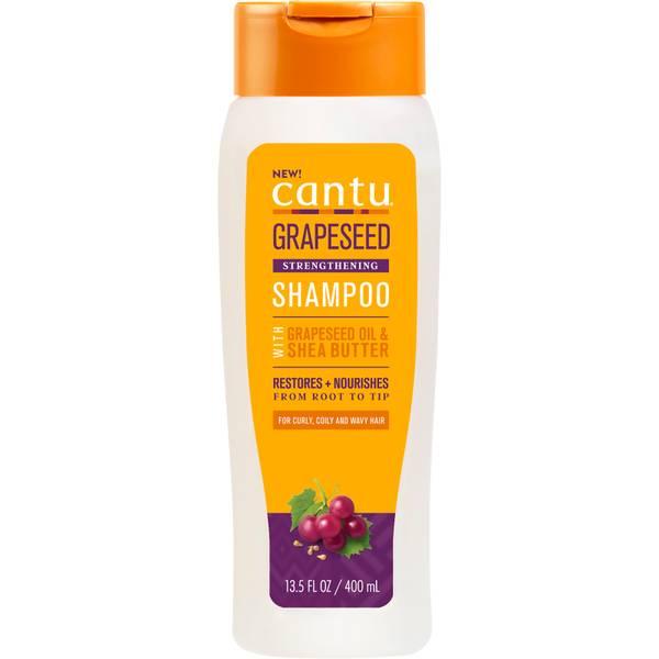 Cantu Grapeseed Curl Activator Cream 355ml