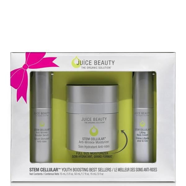Juice Beauty Stem Cellular Youth Boosting Best Sellers Set