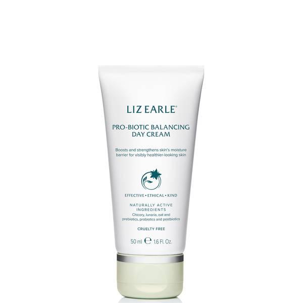 Liz Earle Pro-Biotic Balancing Day Cream 50ml