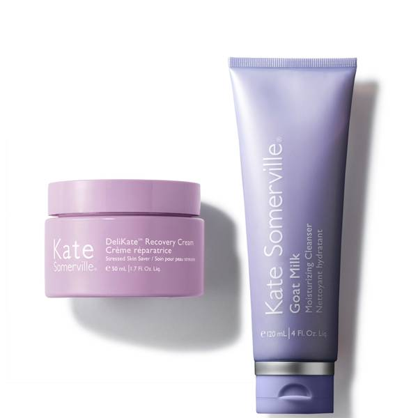 Kate Somerville Cleanse and Hydrate Duo (Worth £103)
