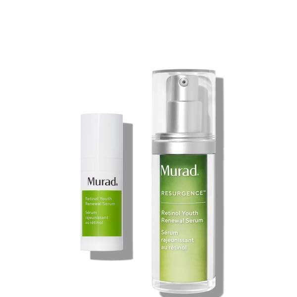 Murad Retinol Home and Away Duo (Worth £117)