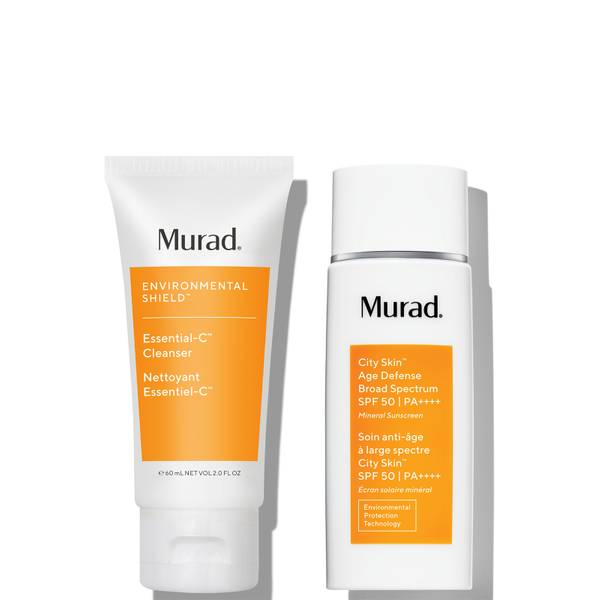 Murad Brightening Duo (Worth £70)