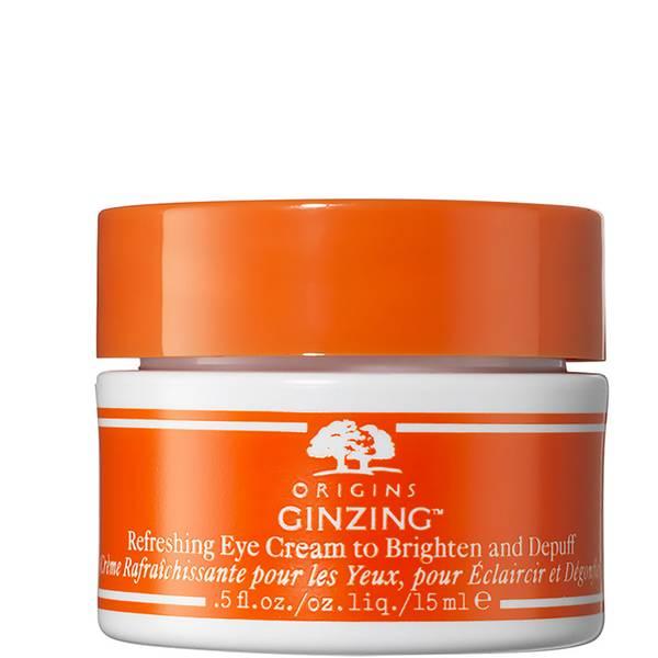 Origins GinZing Upgrades Eye Cream - Shade Warm 15ml