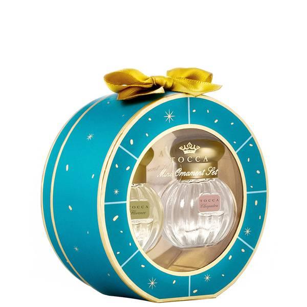 Tocca Mini Ornament Eau de Parfum Set