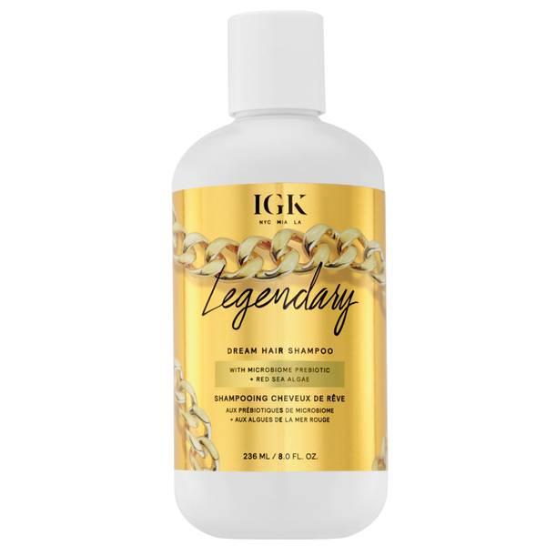 IGK Legendary Dream Hair Shampoo 236ml