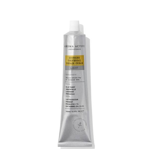 Aroma Active Soothing Universal Repair Cream Light 100ml