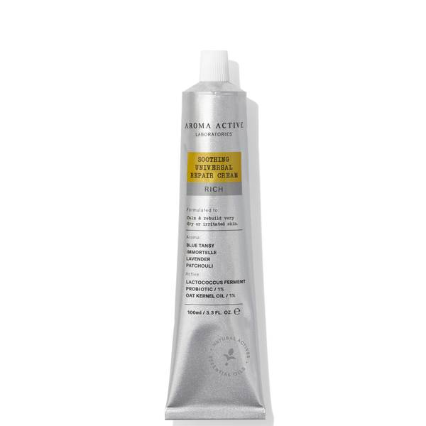 Aroma Active Soothing Universal Repair Cream Rich 100ml