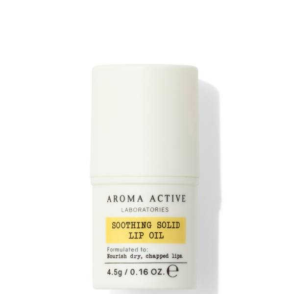 Aroma Active Soothing Lip Oil 4.5g