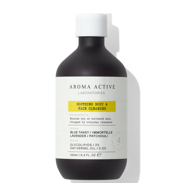 Aroma Active Soothing Body and Face Cleanser 250ml