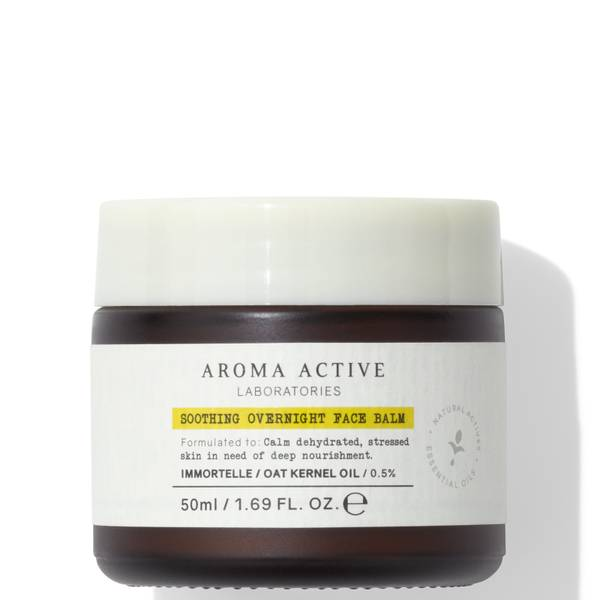 Aroma Active Soothing Overnight Face Balm 50ml