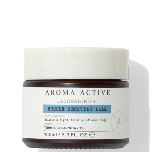 Aroma Active Muscle Recovery Balm 100ml