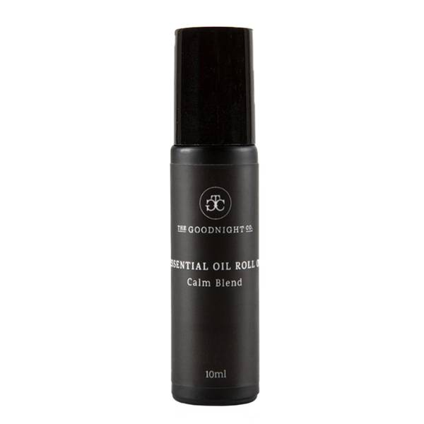 The Goodnight Co. Calm Essential Oil Roll On 10ml