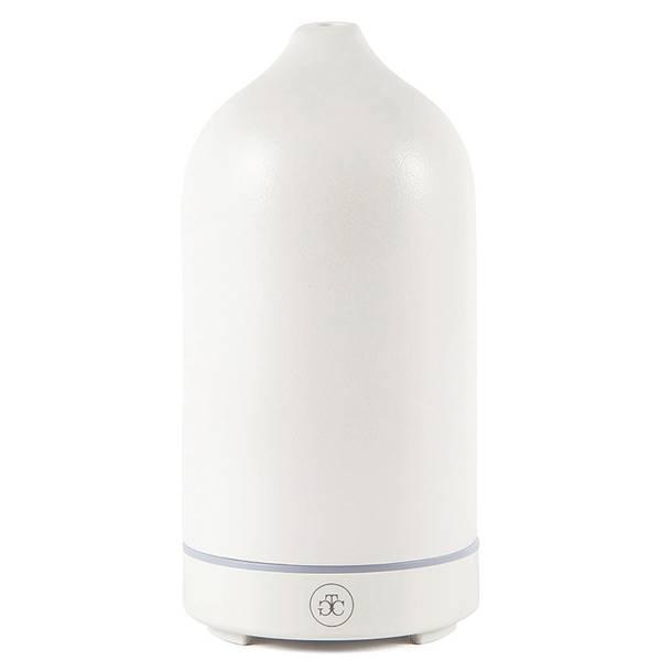 The Goodnight Co. Ceramic Diffuser - White