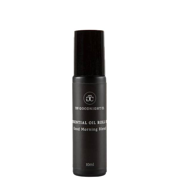 The Goodnight Co. Good Morning Essential Oil Roll On 10ml