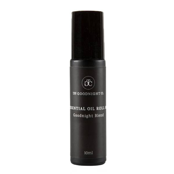 The Goodnight Co. Goodnight Essential Oil Roll On 10ml