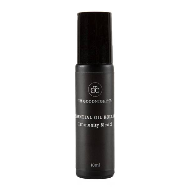 The Goodnight Co. Immunity Essential Oil Roll On 10ml