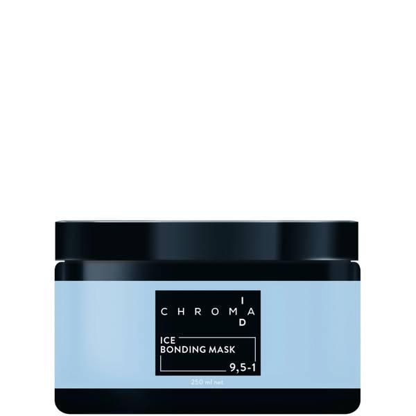 Schwarzkopf Chroma ID Ice Bonding Colour Mask - 9.5-1 250ml