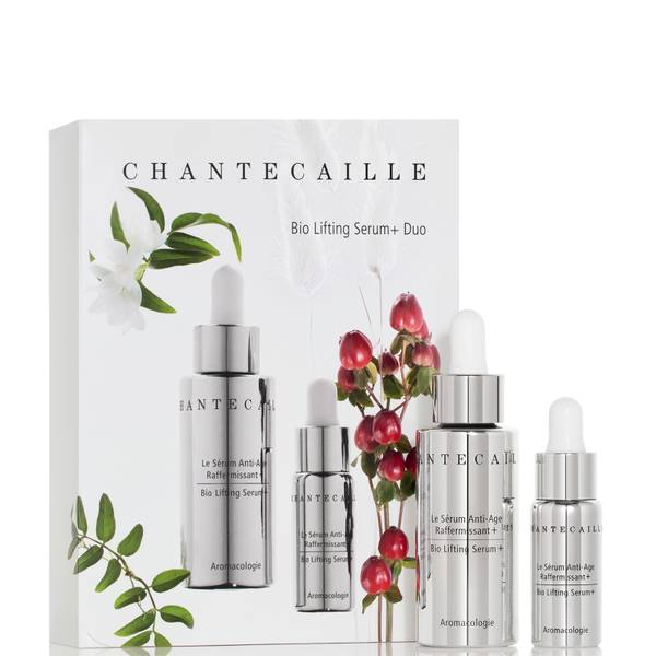 Chantecaille Bio Lifting Serum+ Duo