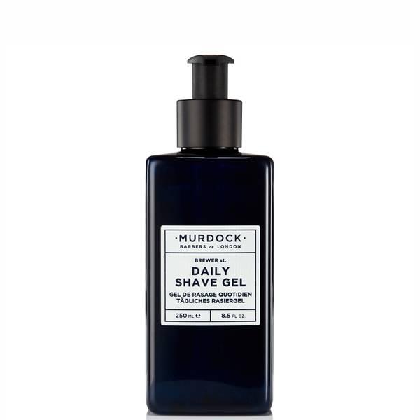 Murdock London Daily Shave Gel 250ml