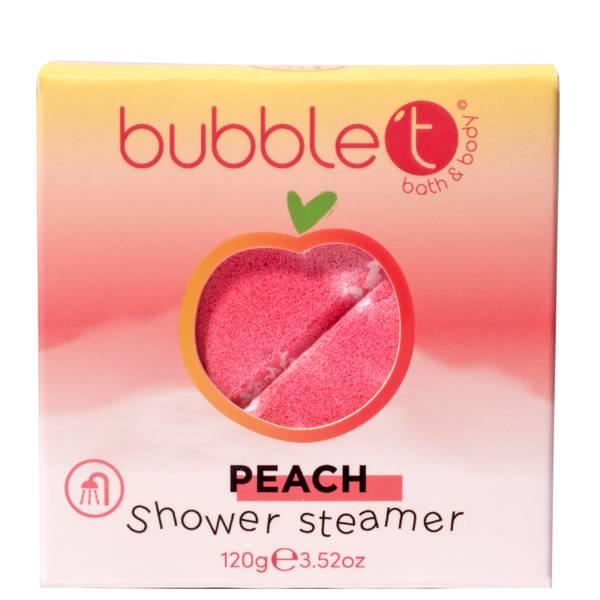 Bubble T Shower Steamer - Peach