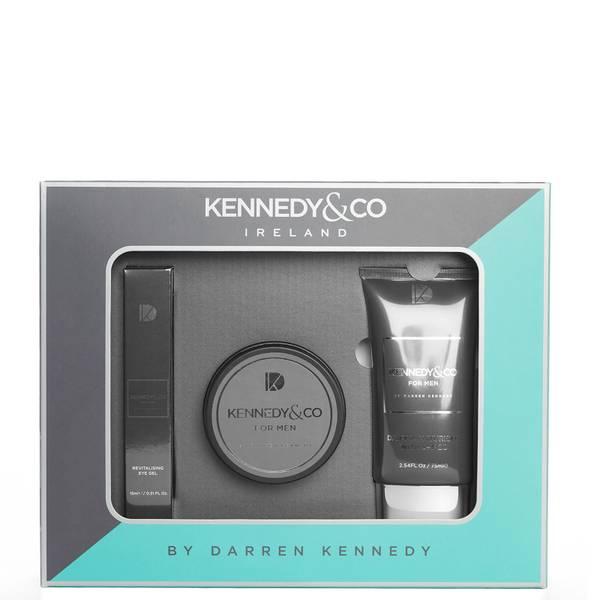 Kennedy & Co Gift Set 2 Trio