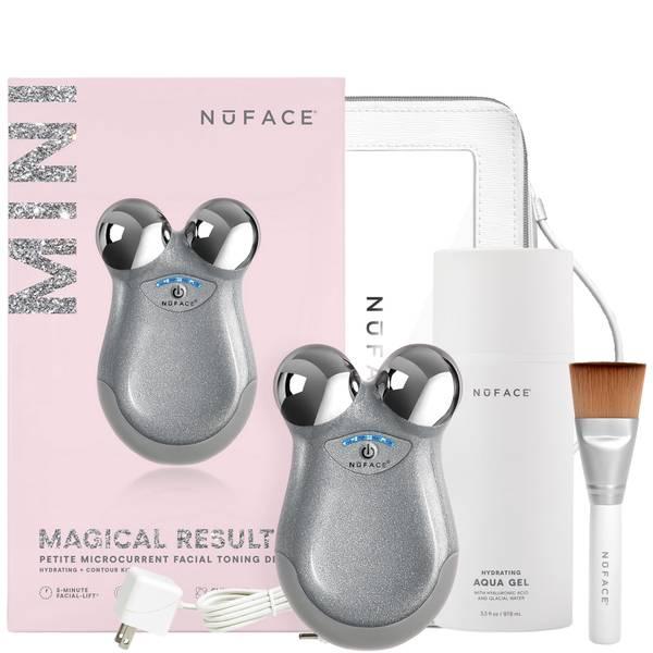 Nuface Mini Hydrate and Contour Mini Gift Set - $268.00 Value