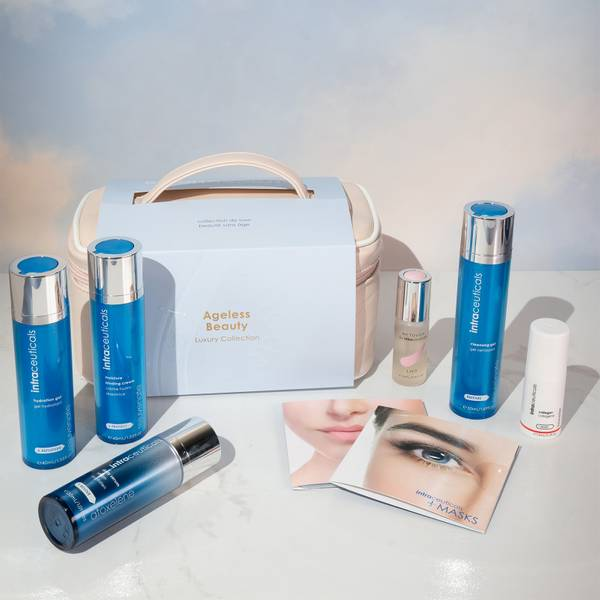 Intraceuticals Ageless Beauty Luxury Collection