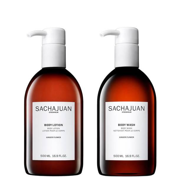 Sachajuan Bodycare Set